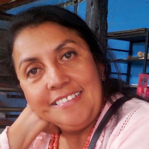 Mercy Lopez nude 400