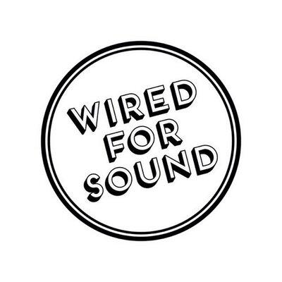 Wired for Sound (@wiredforsoundsa) | Twitter