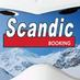 Scandic Booking's Twitter Profile Picture