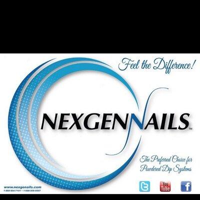 Nexgen Nails Nexgennails Twitter