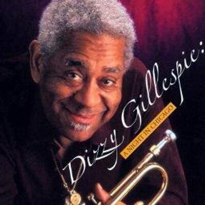Dizzy Gillespie The Essential Dizzy Gillespie