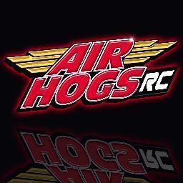 @AIRHOGS