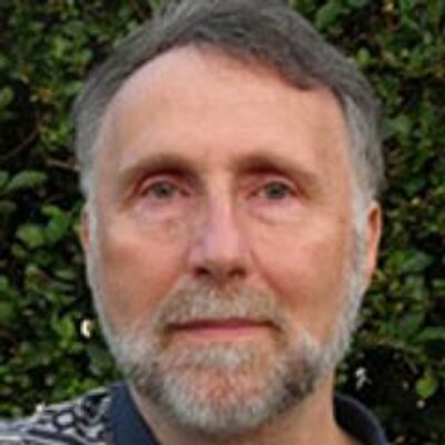 David Keys on Muck Rack