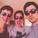 Adam, Jack, Ryan Met (@AJRCoolKids) Twitter