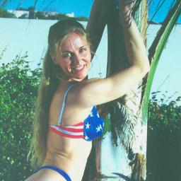 Cynthia Dunbar