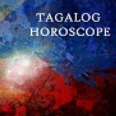 Tagalog Horoscope on Twitter: