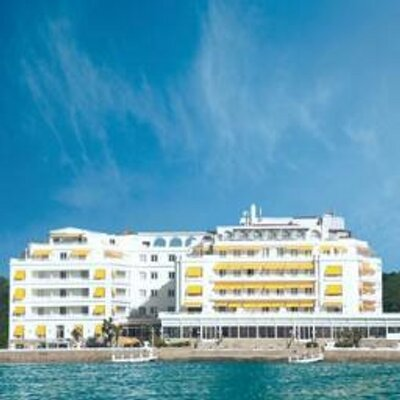 Gran hotel la toja granhotelatoja twitter for Hotel luxury la toja