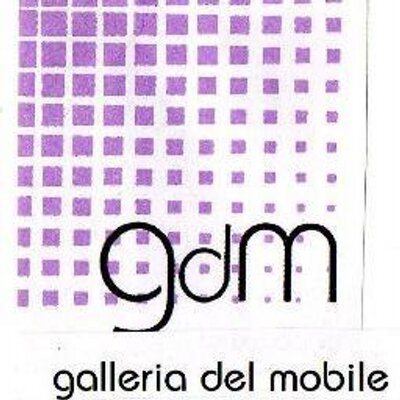 galleria del mobile (@gdmgalleria) | Twitter