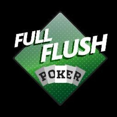 Full Flush Poker (@FullFlush_Poker) Twitter profile photo
