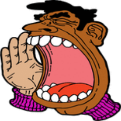 SkepticAfro Stop AntiAfroRacismInArabIslamicStates