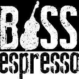 Bass Espresso Bassespresso Twitter