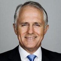 @Malcolm Turnbull