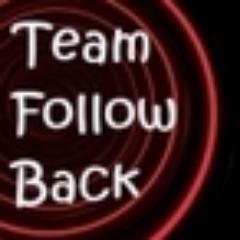 Team Follow Back