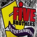 5brothers (@5brothersenter) Twitter