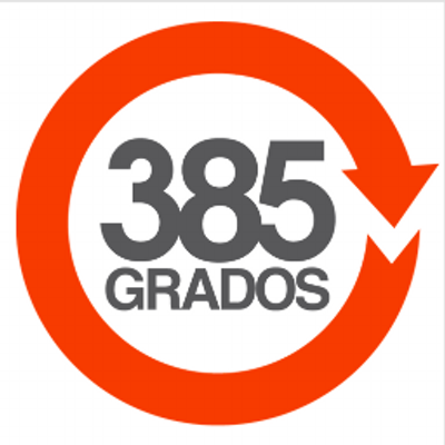 385 Grados México