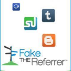 @FakeTheReferrer