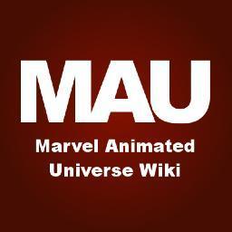 Marvel Animated Wiki