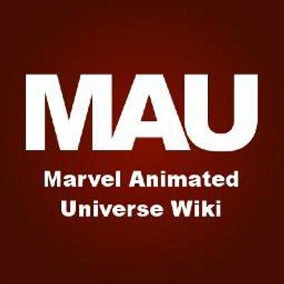 Marvel Animated Wiki on Twitter: