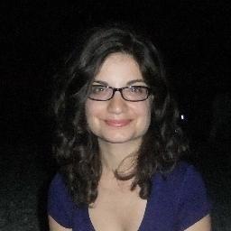 Tessi Sanci on Muck Rack