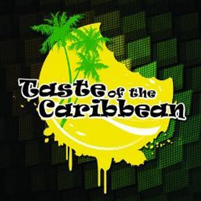 Taste Of The Caribbean Food Truck
