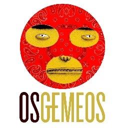 @OsGemeos
