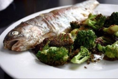 Fish n broccoli diet fish n broccoli twitter for Fish and broccoli diet