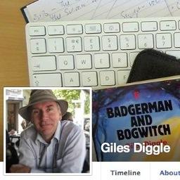 Giles Diggle