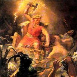 Bring back Thor