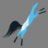 Blue Appaloosa