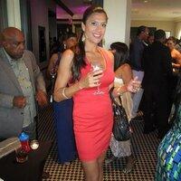 Vanessa Inga Brown