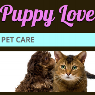 Puppy Love Pet Care Puppylovpetcare Twitter