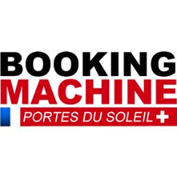 booking machine