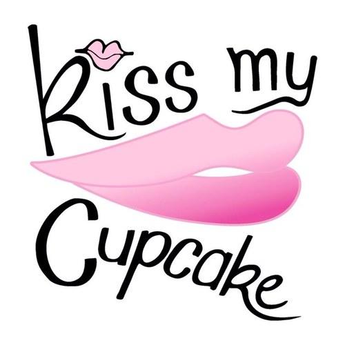 Kiss My Cupcake Kiss Mycupcake Twitter