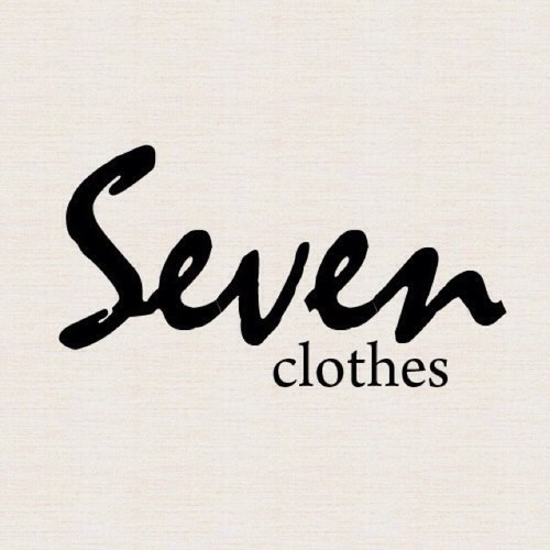 Seven Clothing Seven Clothes Sevenclothes