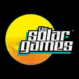 The Solar Games Thesolargames Twitter