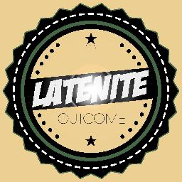 Steven Lembrechts Latenite03 Twitter