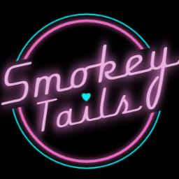Logo de la société Smokey Tails