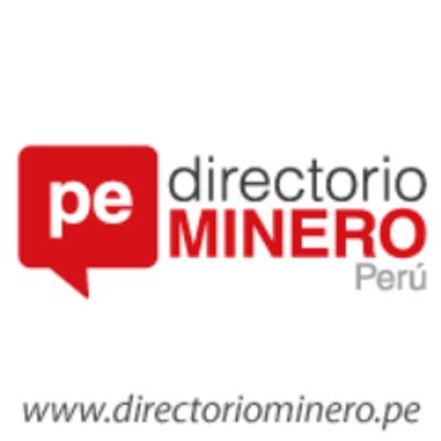 directorio empresas mineras peru pdf