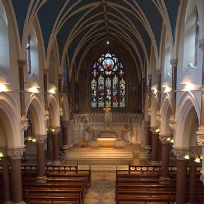 Holy Rosary Parish (@HolyRosaryP)  Twitter