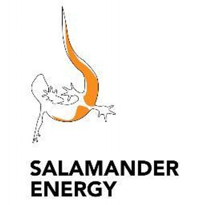 Salamander Energy on Twitter: