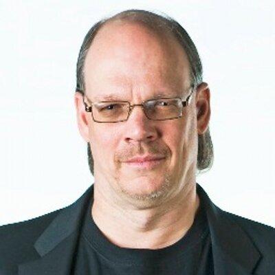 Mike Zeisberger (@Zeisberger) Twitter profile photo