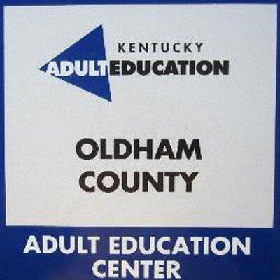 Certificate adult education
