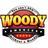 Woody Smokers