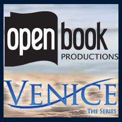 OpenBookProductions Social Profile