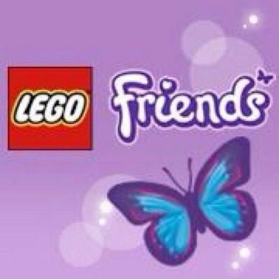 Lego Friends At Legofriendsgame Twitter