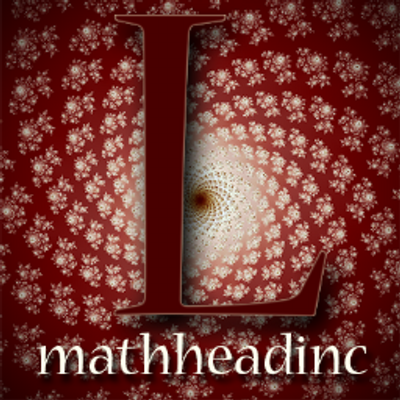 mathheadinc | Social Profile