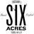 Six Acres Wines