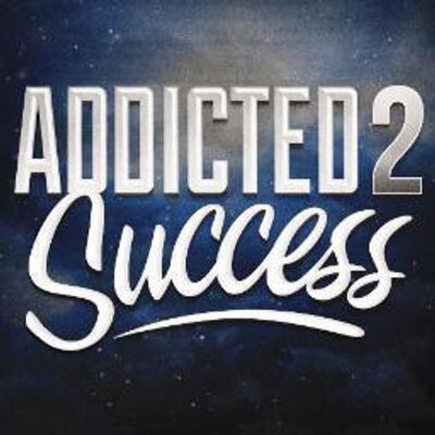 Addicted2Success.com | Social Profile