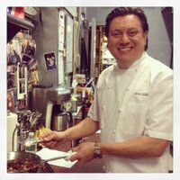 Chef Julian Medina | Social Profile