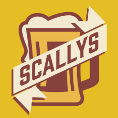 Image result for scallywags toronto shirt
